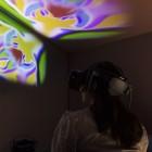 Expérience de VR - Invitation à la transe