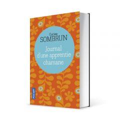 """Photo du livre """"Journal d'une apprentie chamane"""" de Corine Sombrun (Éd. Pocket / 2004)"""
